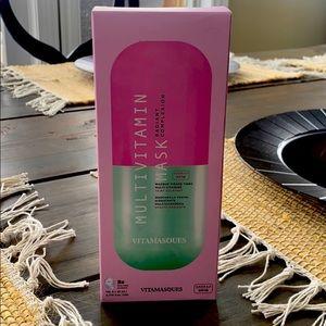 Vitamasque multivitamin mask 5pack